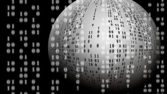 Les données sont-elles moins sûres sur le lieu de travail moderne ?